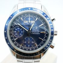 Omega Speedmaster Day Date 32228000 2008 pre-owned