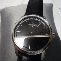 ck Calvin Klein 42mm Automatic K880.114.002 new United States of America, Florida, Hudson
