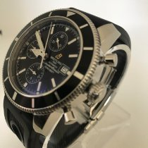 Breitling A13320 Steel Superocean Héritage Chronograph 46mm pre-owned United States of America, South Carolina, Simpsonville