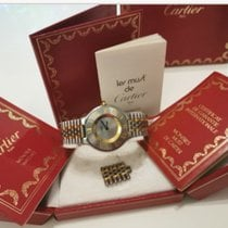 Cartier 21 Must de Cartier 1330 1990 pre-owned