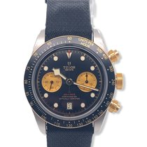 Tudor Black Bay Chrono M79363N-0003 Very good Steel 41mm Chronograph United Kingdom, London