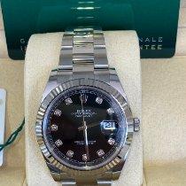 Rolex 126334 Weißgold 2020 Datejust 41mm neu Deutschland, Gießen