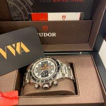 Tudor Heritage Chrono 70330N 2019 pre-owned