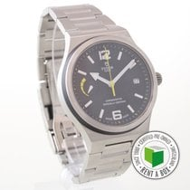 Tudor North Flag Stahl 40mm Arabisch