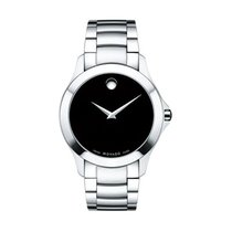 Movado Masino nuevo Solo el reloj 0607032