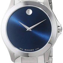 Movado Masino nuevo Solo el reloj 607033