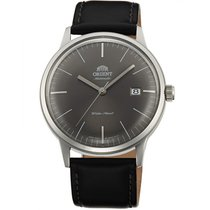 Orient Bambino FAC0000CA0 New Steel 40.5mm Automatic