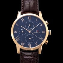 Tommy Hilfiger Steel 44mm 1791399 new United States of America, California, Burlingame