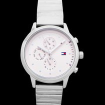 Tommy Hilfiger Steel 38mm Quartz 1781904 new United States of America, California, Burlingame