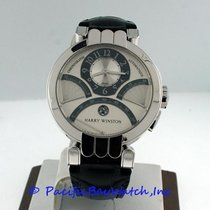 Harry Winston Premier 200/MCRA39WL.W pre-owned
