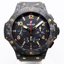 Hublot Big Bang 44 mm nuevo 2020 Automático Reloj con estuche y documentos originales 301.QK.1123.RX.SEA