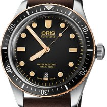 Oris Divers Sixty Five 01 733 7707 4354-07 5 20 55 2020 new