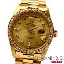 Rolex Day-Date 36 1803 1971 usados
