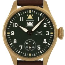 IWC IW510506 New Bronze 46.2mm Manual winding New Zealand, Auckland