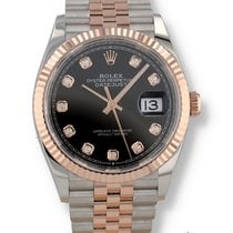 Rolex Datejust 126231 2019 pre-owned