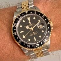 Rolex GMT-Master II 16713 2002 gebraucht