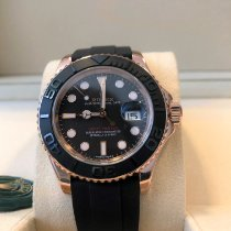 Rolex Yacht-Master 40 116655 Unworn Rose gold 40mm Automatic