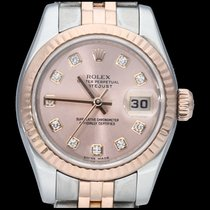 Rolex Lady-Datejust 179171 2011 pre-owned