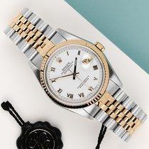 Rolex Datejust 16233 1988 occasion