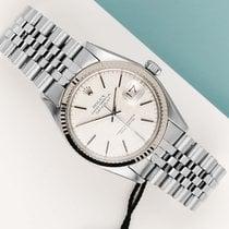 Rolex 16014 Or/Acier 1978 Datejust 36mm occasion