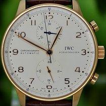 IWC Portuguese Chronograph IW371480 2012 usados