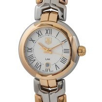 TAG Heuer Link Lady 29mm Silver