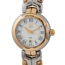 TAG Heuer Link Lady 29mm Silver United States of America, Texas, Austin