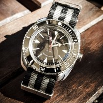 Vostok Very good Steel 41mm Automatic