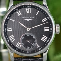 Longines Master Collection L2.640.4 2011 pre-owned