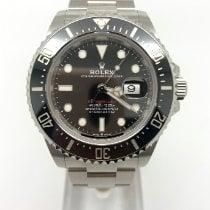 Rolex Sea-Dweller 126600 Very good Steel 43mm Automatic United Kingdom, Leicester