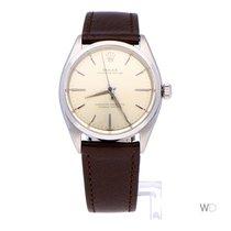 Rolex Oyster Perpetual 34 nuevo 1960 Automático Solo el reloj 1002
