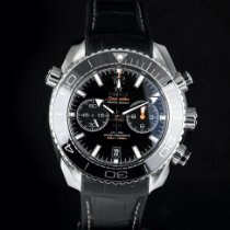 Omega Seamaster Planet Ocean Chronograph 215.33.46.51.01.001 2018 occasion
