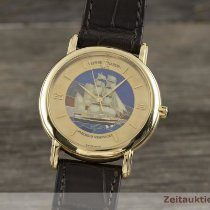 Ulysse Nardin 36mm Remontage automatique 131-77-9 occasion