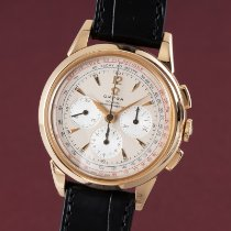 Omega Museum Geelgoud 39mm Champagne