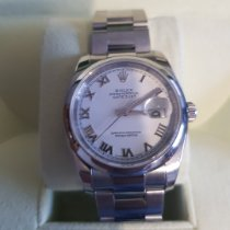 Rolex Datejust 36mm France, 21000