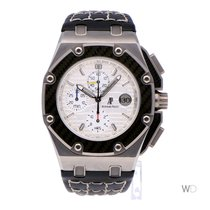 Audemars Piguet Royal Oak Offshore Chronograph 26030IO.OO.D001IN.01 2006 occasion
