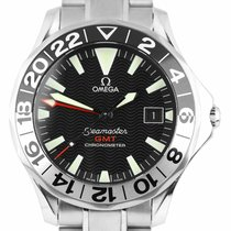 Omega Seamaster Diver 300 M 2534.50.00 2000 pre-owned