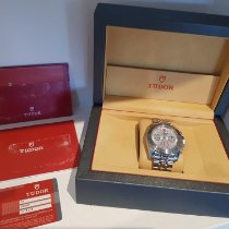 Tudor Sport Chronograph 20300 2008 pre-owned