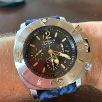 Panerai Special Editions PAM 00187 2004 pre-owned
