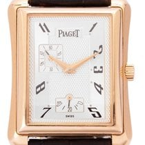 Piaget Yellow gold Automatic 30mm pre-owned Emperador
