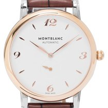 Montblanc Star Classique 107309 2020 pre-owned