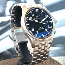 IWC Pilot Mark IW325504 2008 pre-owned