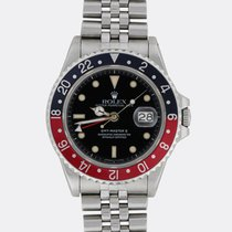 Rolex pre-owned Automatic 40mm