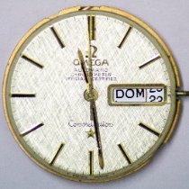 Omega Parts/Accessories Women's watch pre-owned Constellation