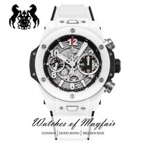 Hublot Big Bang Unico Ceramic 42mm Grey