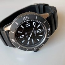 Jaeger-LeCoultre Master Compressor Diving Automatic Navy SEALs 162.8.37 Ottimo Acciaio 42mm Automatico