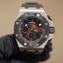Audemars Piguet Royal Oak Offshore Chronograph 26062PT.OO.A002CA.01 pre-owned