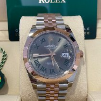 Rolex Datejust 126301 2020 neu