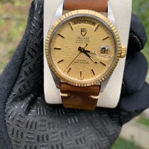 Tudor Prince Date Gold/Steel 36mm United States of America, New York, Springfield gardens