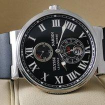 Ulysse Nardin Marine Chronometer 43mm 263-67 2009 pre-owned